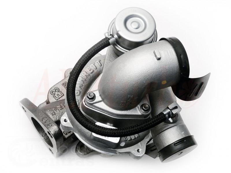 Turbokompresorius 715843-0001