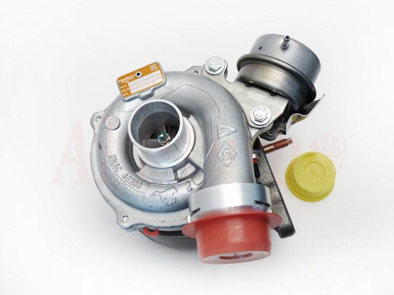 Turbokompresorius 54399700070 5439-970-0070 BV39