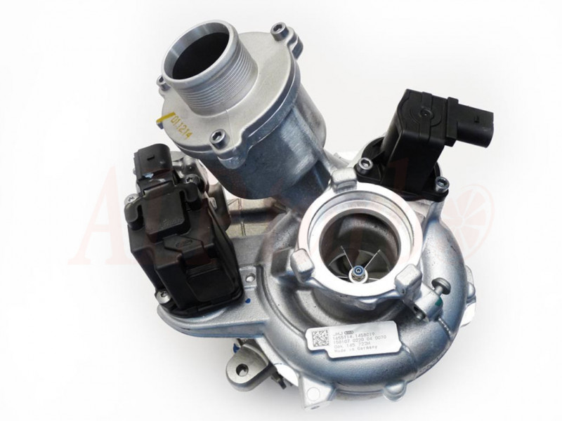 NEW Turbo 06K145722H 1655T14.1458C19