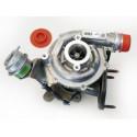 Turbokompresorius 786997-000