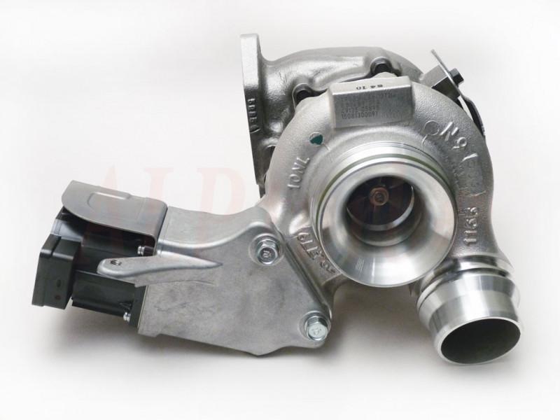 Turbo 49135-05895