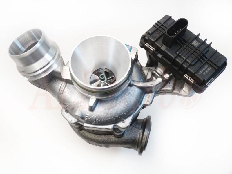 Turbo 54409700039 8513640