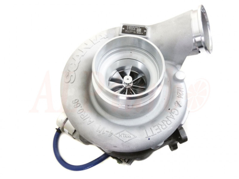 Garrett for Scania GTC4594BD 806709 Turbina 806709-0030 806709-30