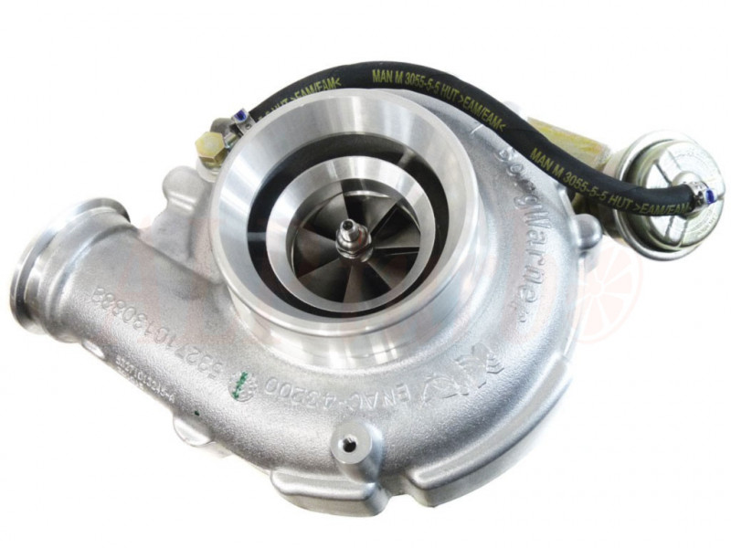 5327 970 7201 Mercedes Truck turbo 53279707201 53279887201 5327-988-7201