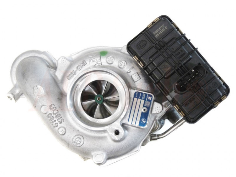 5303-970-0523 BMW turbo 53039700523 11658506380