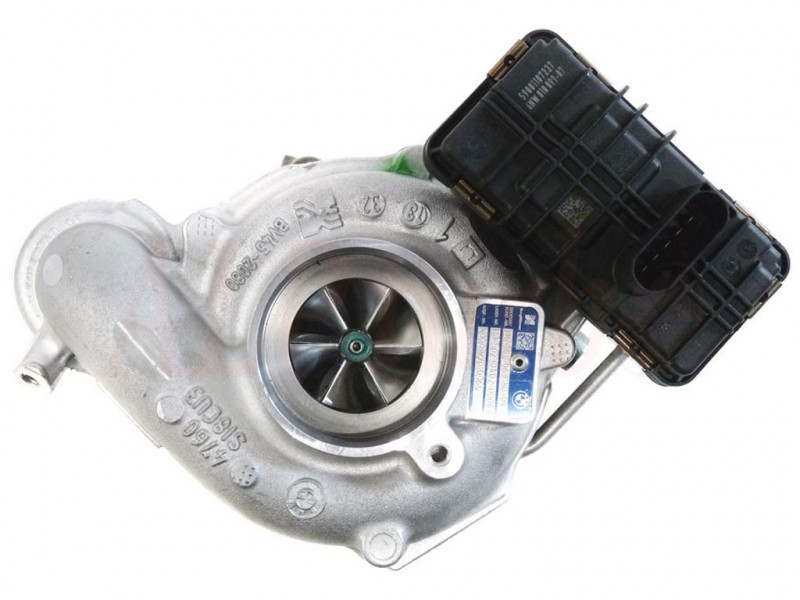5303-970-0364 BMW turbo 53039700364 11658506380