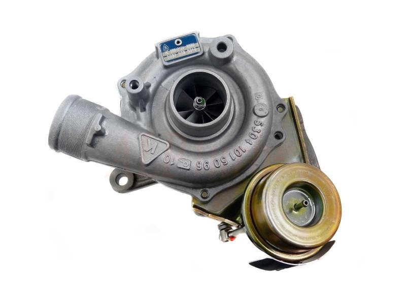 Turbo 0375A6 9632427880 53039700018