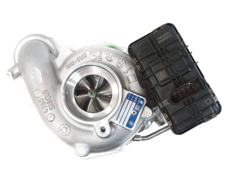 5303-970-0310 BMW turbina 53039700310 11658506380