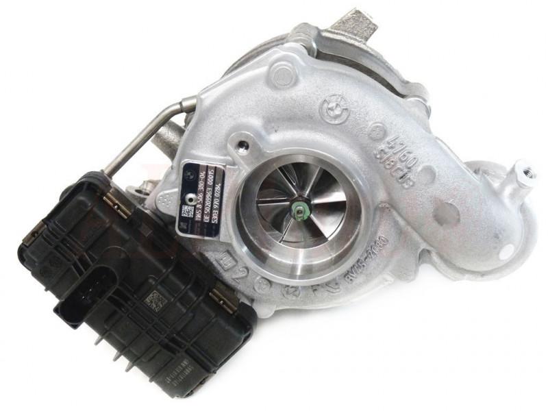 5303-970-0284 BMW turbo 53039700284 11658506380