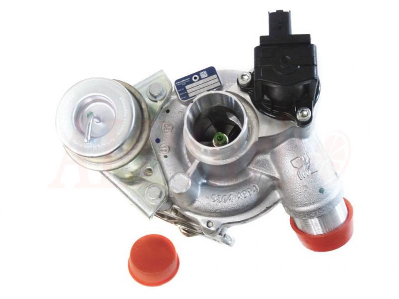 5303-970-0243 Peugeot turbina 53039700243 53039880243 5303-988-0243