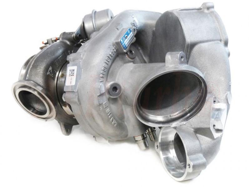 1273-970-0018 BMW turbina 12739700018 1273-988-0018 12739880018