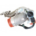 BorgWarner K03 Turbina 53039700287 53039880287 5303-970-0287 5303-988-0287 Ford