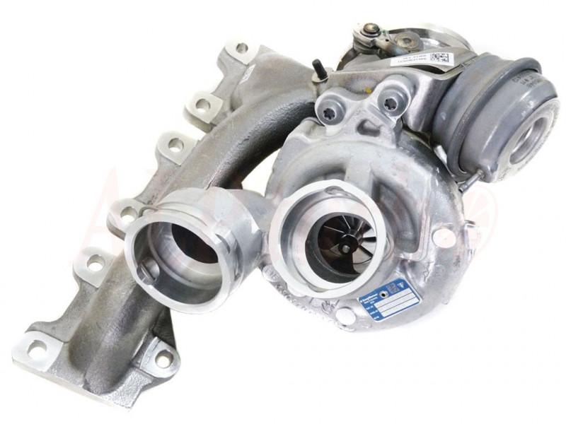 Turbina 53039700436 5303-970-0436 53039880436 5303-988-0436 Porsche 94612302631