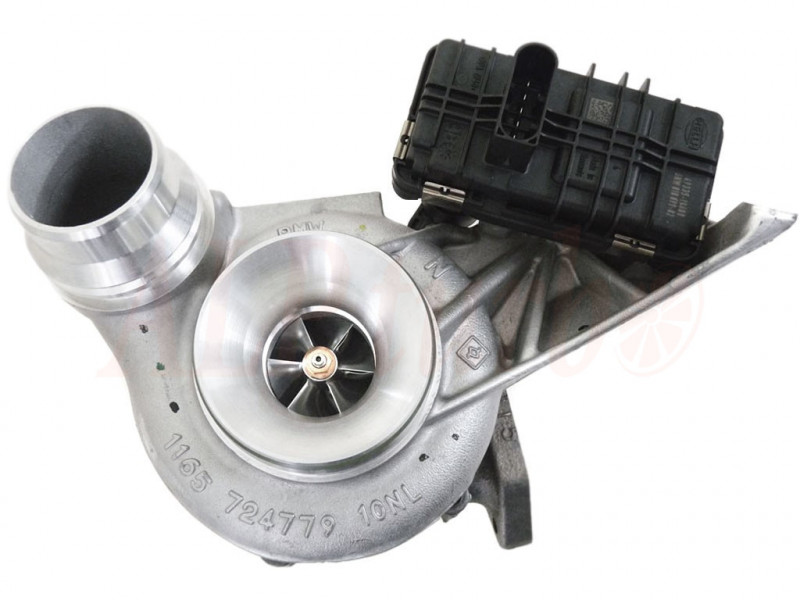BMW Турбокомпрессор Mitsubishi MHI 49335-00585 4933500585 851947706H
