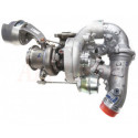 Mercedes Sprinter CDI Turbina 10009700074 10009880074 53049700086 A6510906380
