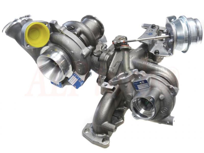 Turbo 1000-970-0164 10009700164 36012552 31431130