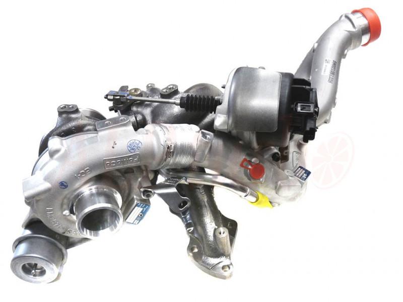 FoMoCo BorgWarner 10009700231 1000-970-0231 turbokompresorius