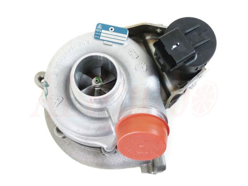Turbina 53049700115 4H2Q6K682CL