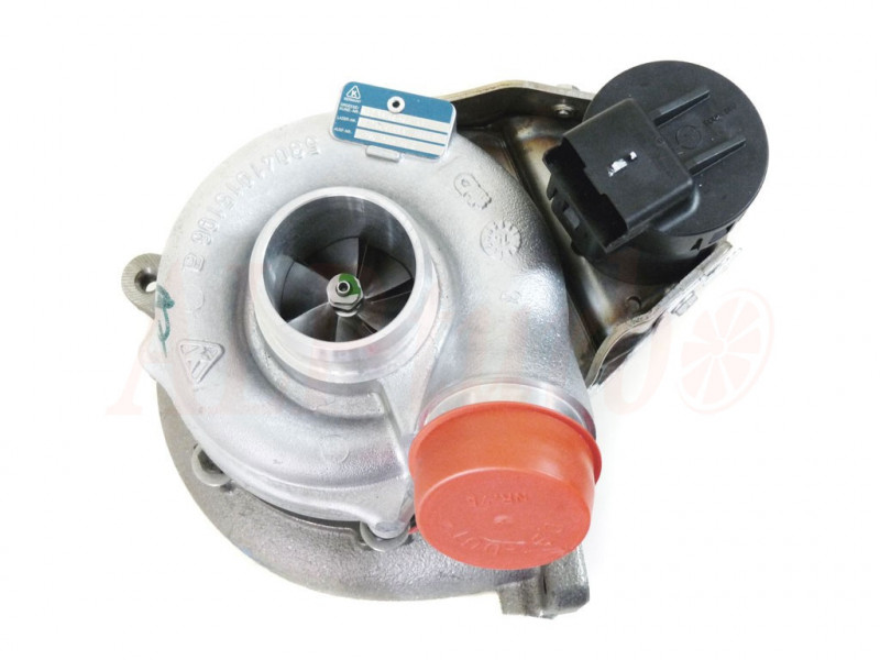 Turbo 53049700115 4H2Q6K682CL