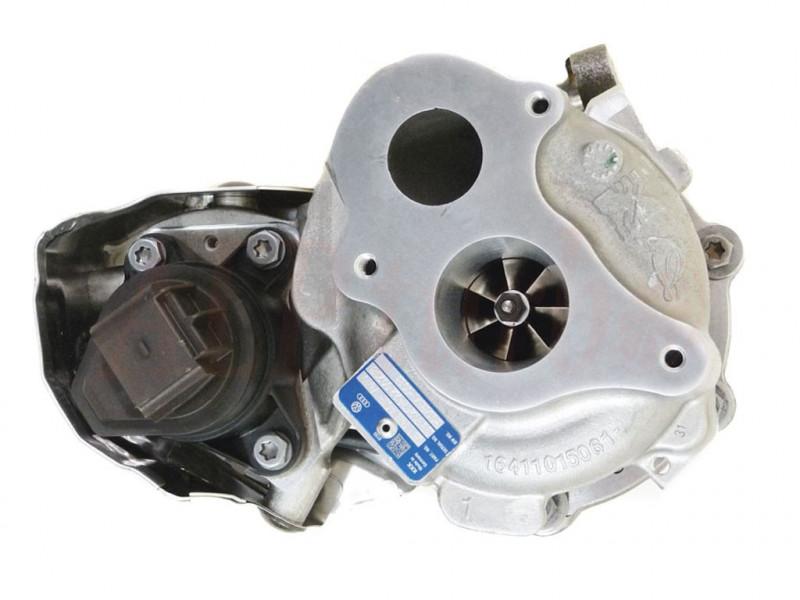Turbo 16359700013 03N145401F B01/35A-0013