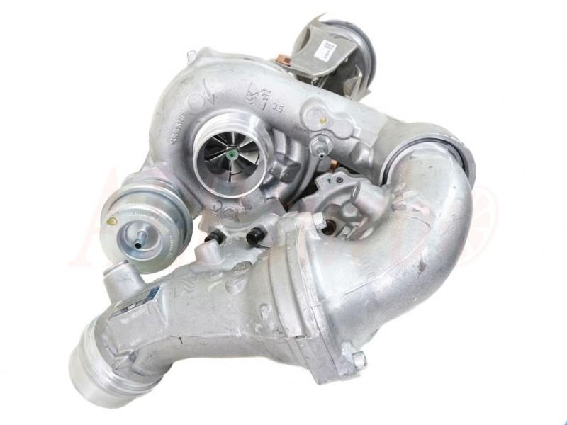 Turbo 1000-970-0076 10009700076 10009880076 1000-988-0076 A651 090 6180 A6510906180