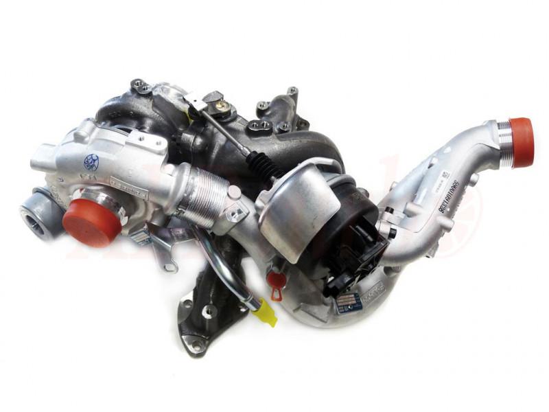 10009700232 1000-970-0232 Turbina Ford T9CA