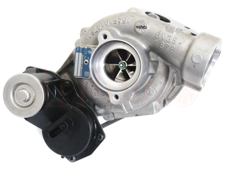 BMW Turbo 16389700016 1638 970 0016 1638-970-0016 B01 BorgWarner