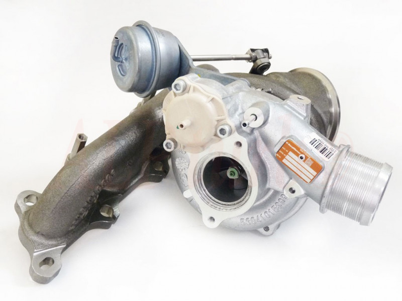 K03 Turbo 55355617 5303 970 0110 53039700110 5303-970-0110 Opel