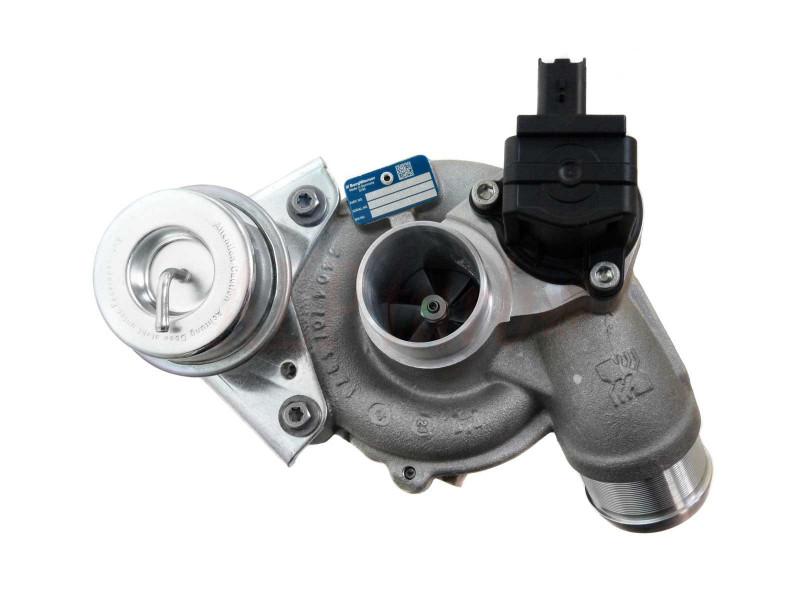 Turbo 9809028880 53039700426 53039880426