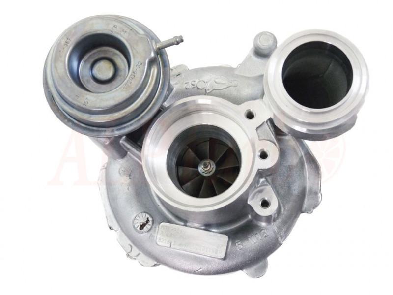 Turbo 760579407 821613-0004 MGT2256S