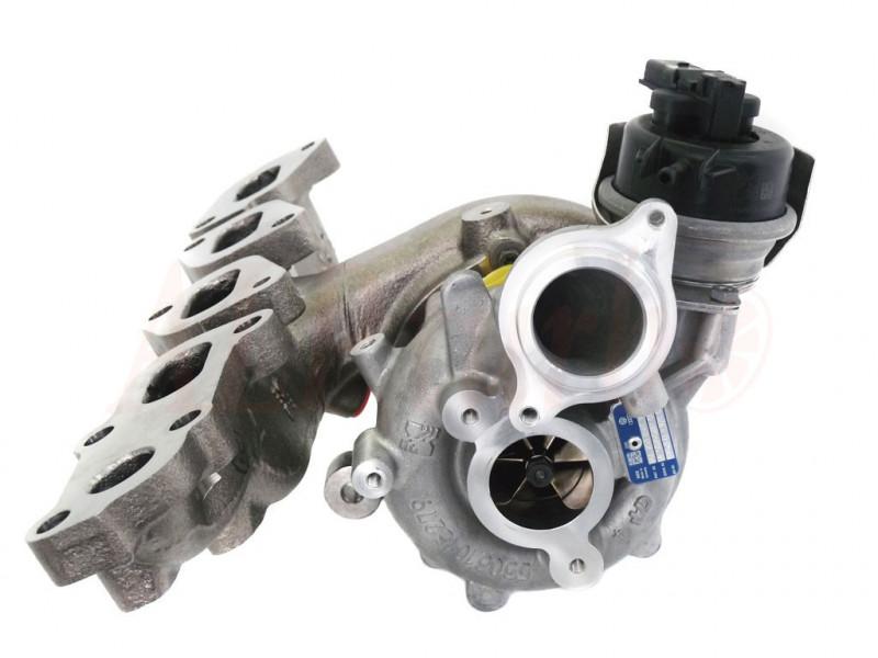 Turbo 5303-970-0414 53039700414 04L253056C