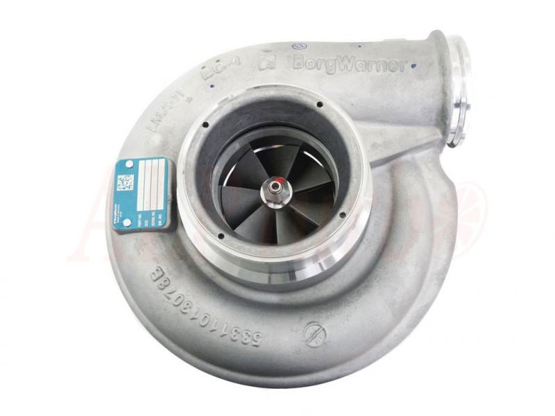 Turbo 53319707202 51.09100-7525