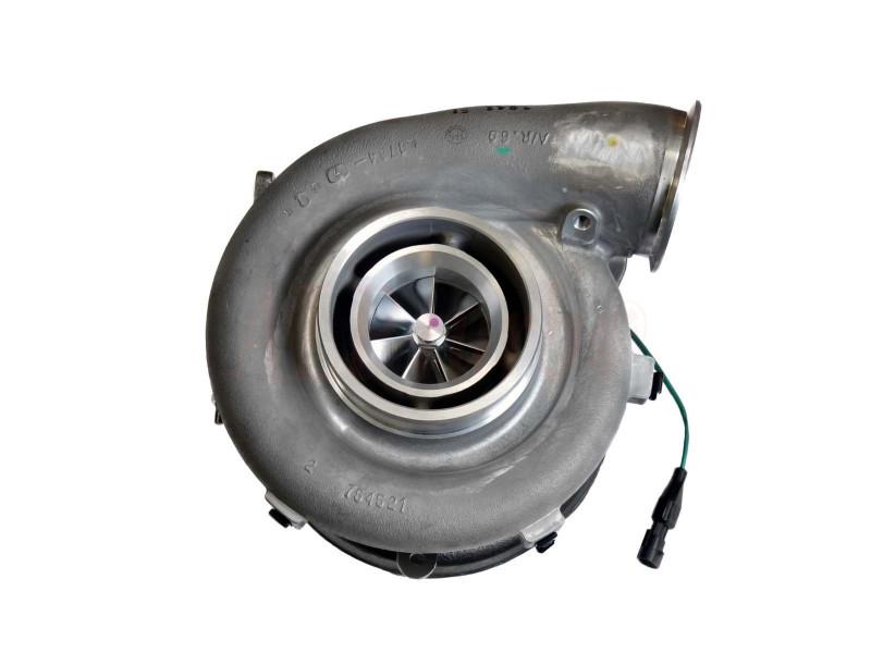 Turbo 23534363 758204-5009S R23534363 758204-0009