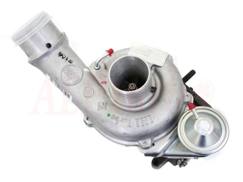 Turbo VL35 55223446 VG400007 1.9 Multijet