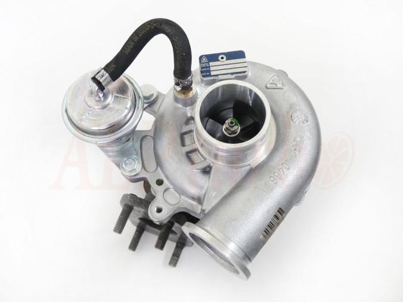 Turbo 53039880066 53039700066 504014911