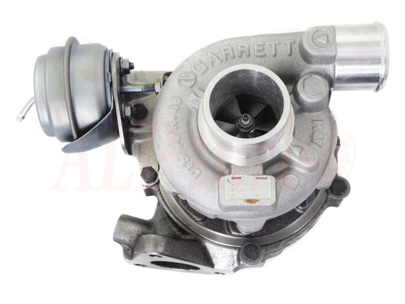 Turbo 757886-5004S 757886-0004 28231-27450