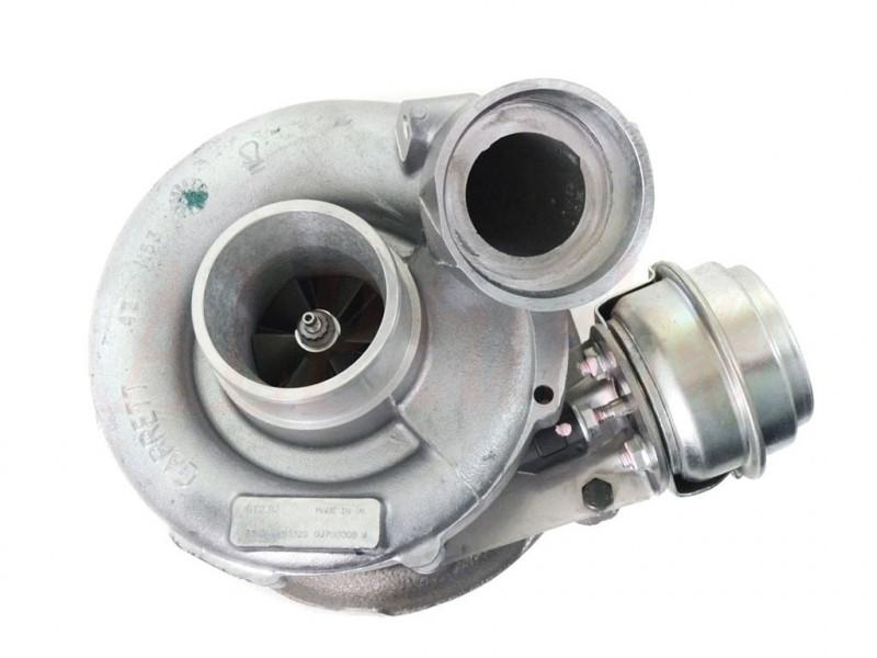 Turbo 709841-5002S A6130960199 6130960199