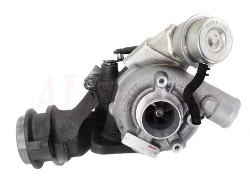 Turbina 454064-5001S 454064-0001 028145701L