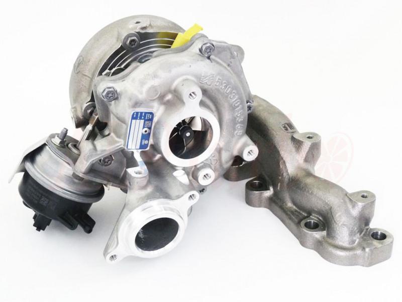 Turbo 5303-970-0542 53039700542 04L253056L