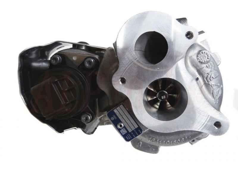 Turbo 16359700020 03N145401G B01/35A-0020