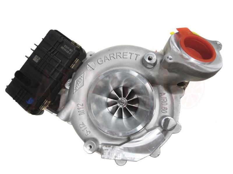 Turbina 839077 059145873DB CL CH BP GTD2060VZ