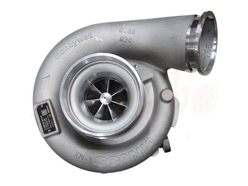Turbina 852915-0001 852915-1 2371648 2009728
