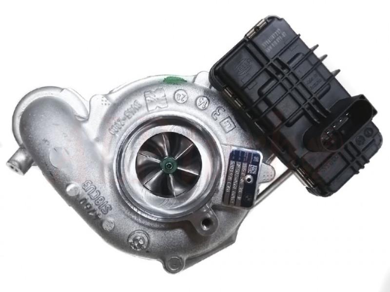 Turbo 53039700388 5303-970-0388 11658506380