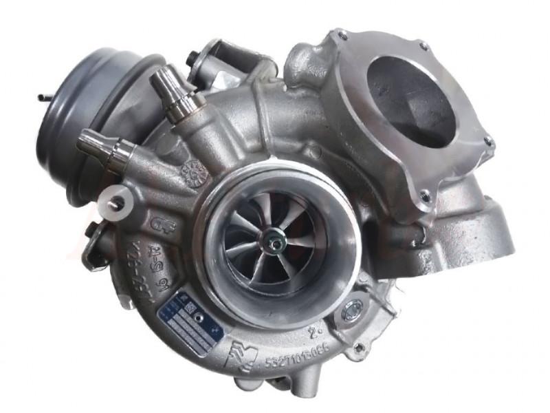 Turbina 53269700015 5326-970-0015 1165-8508092-10