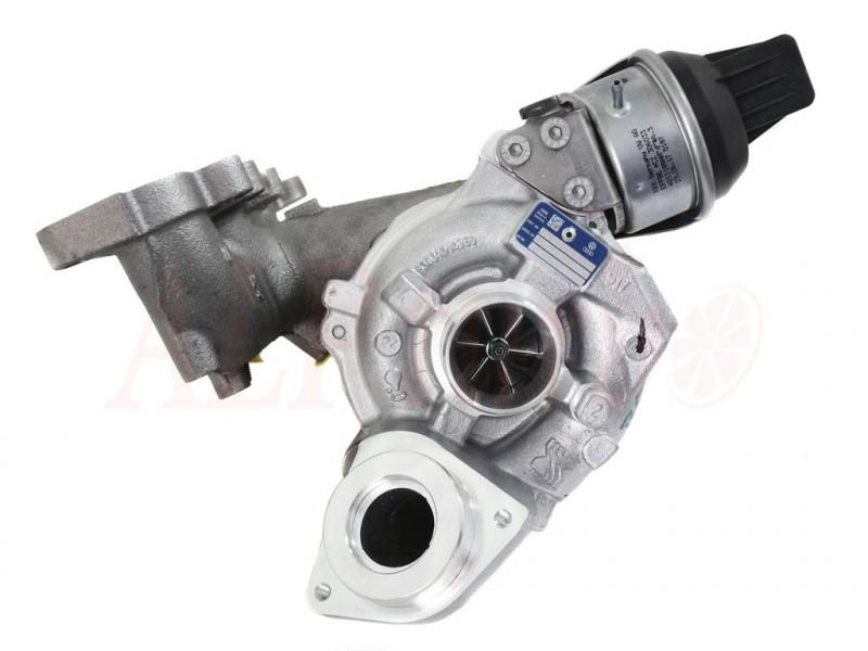 Turbo 54409700036 03L253010G