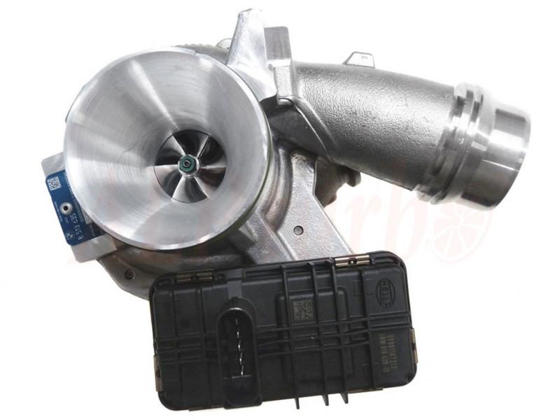 Turbo 54409700043/41/38/33/31 8513635