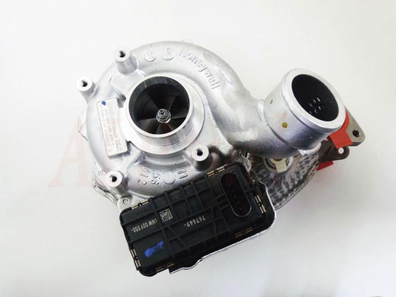 Turbo 819968-0001 819968-1 059145874T GTB2260VZK