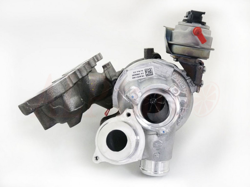 Turbo 847671-0002 847671-2 04L253020A GTD1244VZ