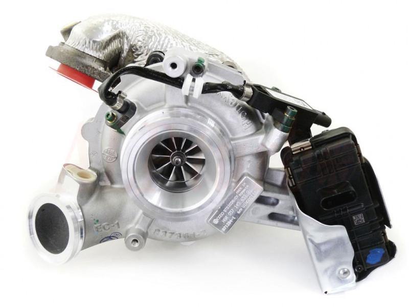 Turbo 871284-1 871284-0001 057145653Q