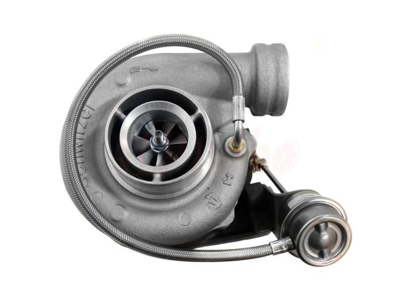 Turbo 04259204KZ 04296361 20515561 318519 318807 12729700000